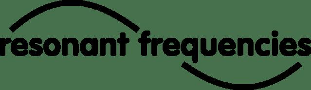 Resonant Frequencies Logo